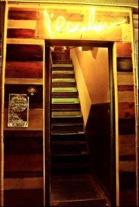 L'Escalier venu Montreal