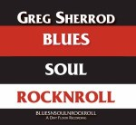 Greg Sherrod Album