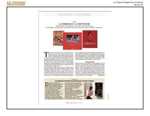 Le Figaro Magazine (France)