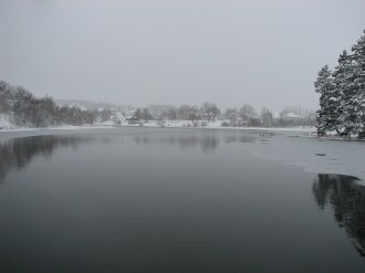 bagnalls pond 3