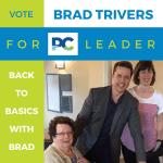 Back to Basics - Brad Trivers for PC Leader - Janet Cotton - Karen Trivers