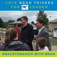 Back to Basics - FB Profile - Andrew Scheer - Brad Trivers