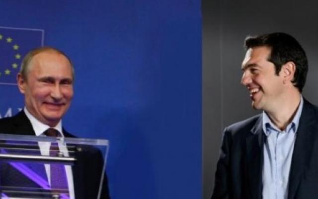 ЦИПРАС взриви света! Би шута на Европа и пое курс към Русия...