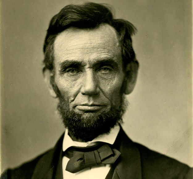 Lincoln was as radical a change agent as this nation has seen -- but his chief goal at every step was to conserve the union.