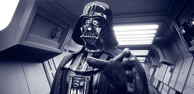 It's like if, after the Death Star was destroyed, Darth Vader used the Force to snuff out the Rebellion anyway...