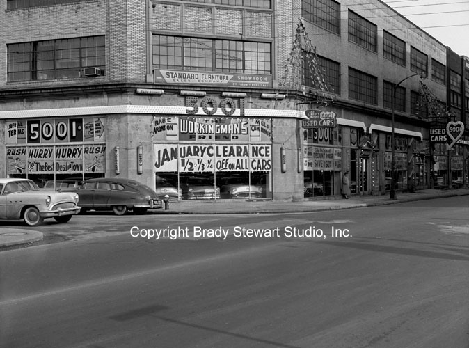 New Historical Photographs of Pittsburgh added to the Brady Stewart Collection Website – Vol. 3 (3/5)