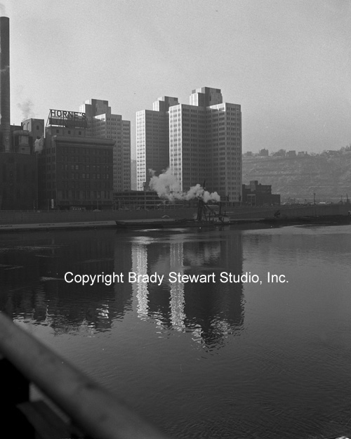 Pittsburgh History: Evolution of The Point and Skyline 1948-1990 Vol. 3 (2/6)