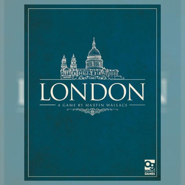 London (second edition)