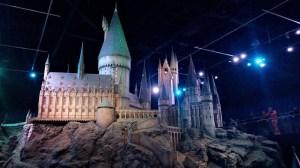 hogwarts in all its glory