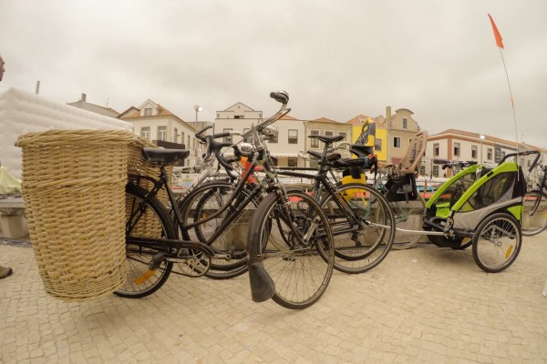 Ciclaveiro - Aveiro City Bike Experience