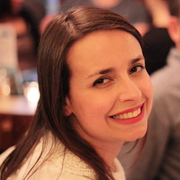 Marta Sofia Silva