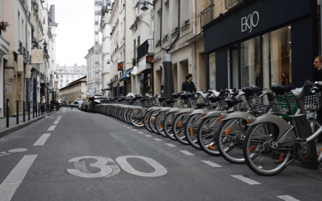 Bike Sharing em Braga, a aposta no futuro