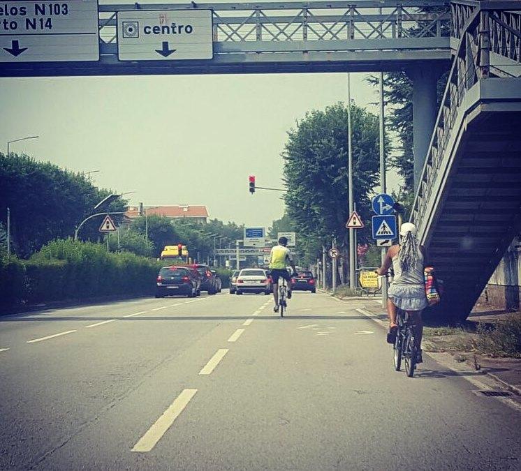 COMUNICADO: Braga Ciclável desafia CMB a ser mais Ativa na Semana Europeia da Mobilidade
