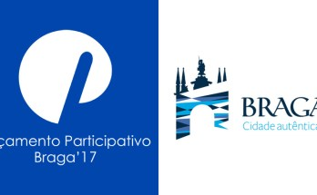 Orçamento Participativo de Braga 2017