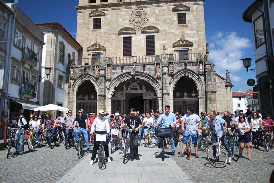 III Braga Cycle Chic desafia bracarenses a pedalar pela mobilidade inclusiva no dia 16 de Setembro