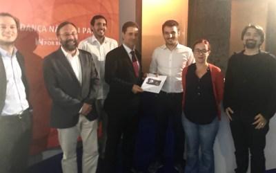 Braga Ciclável reuniu com Juntos Por Braga