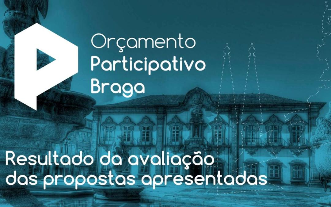 Câmara Municipal de Braga exclui ciclovias do Orçamento Participativo
