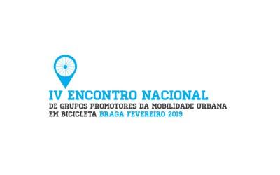 IV Encontro Nacional de Grupos Promotores da Mobilidade Urbana em Bicicleta
