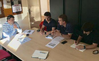 Braga Ciclável - Reunião com Artur Feio (PS)