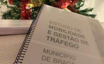 Estudo de Mobilidade e Gestão de Tráfego - Braga