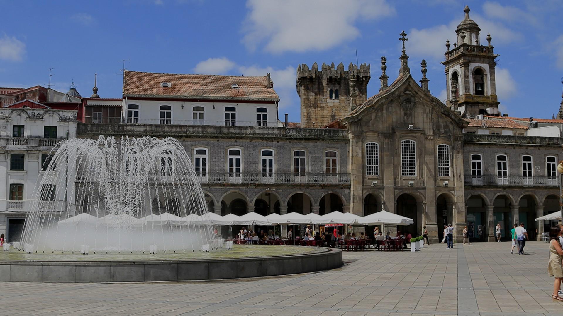 Braga Cool The Best Of Braga