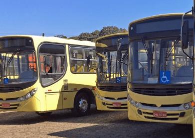 tarifa de ônibus sobe