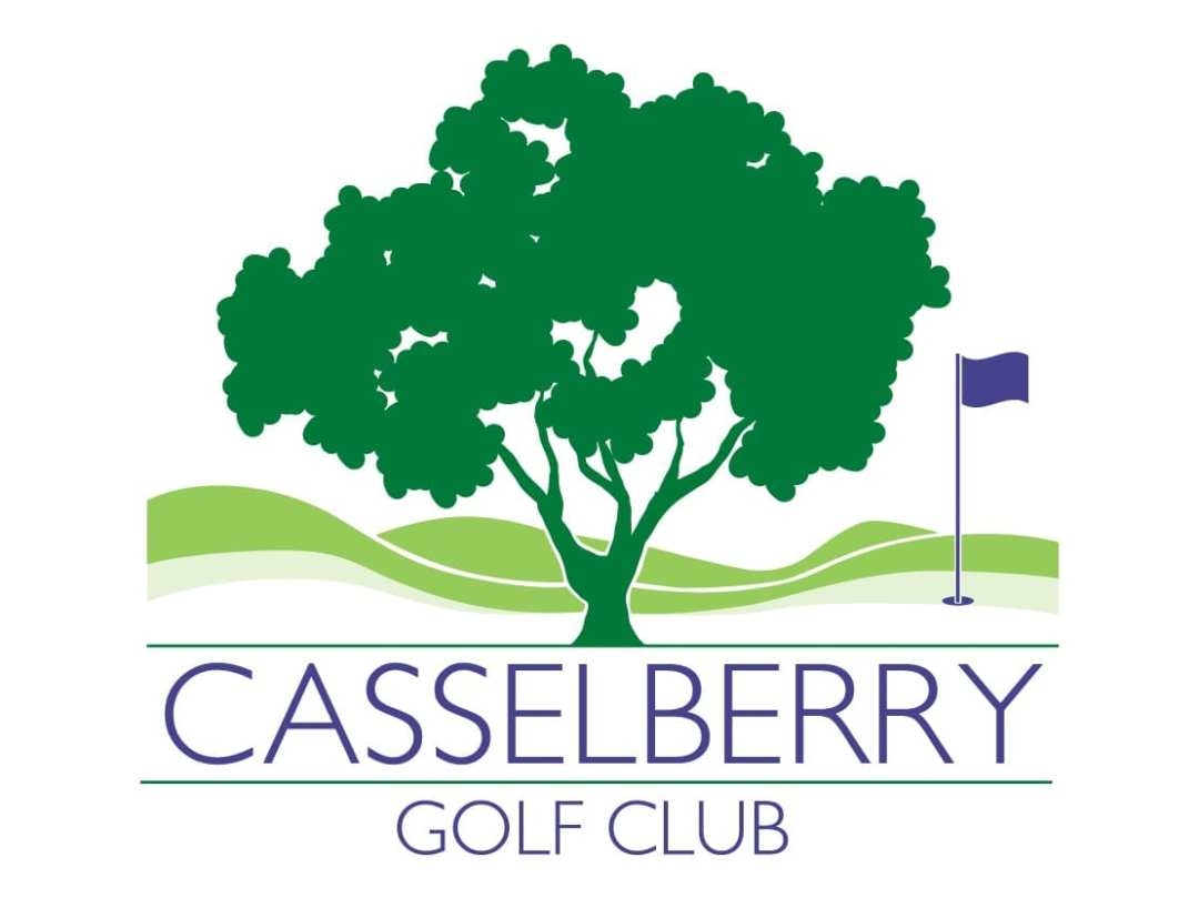 Logo for Casselberry Golf Club in Florida
