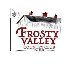 Logo for Frosty Valley Country Club in Florida