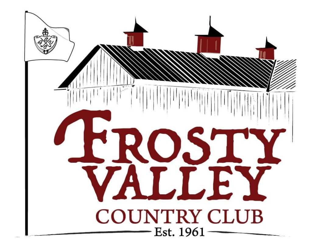 Frosty Valley Country Club Logo