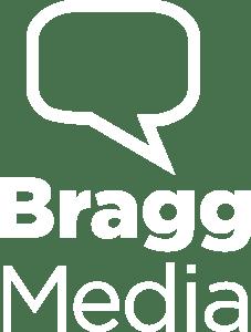 Bragg Media logo