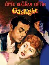 gaslight movie starring ingrid bergman