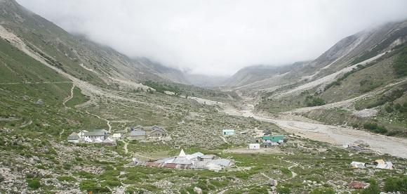 Gangotri, Inde