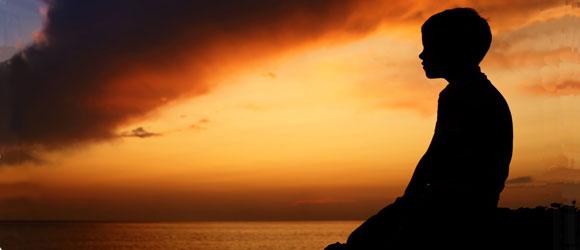 """""""être présent, ici et maintenant"""", Kundun pour Infinite Love"""