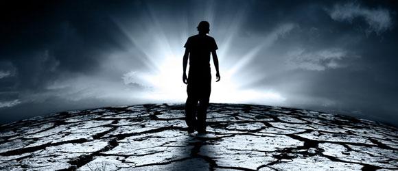 certains ne sont pas libres, ils ont perdu le contacte avec leur âme