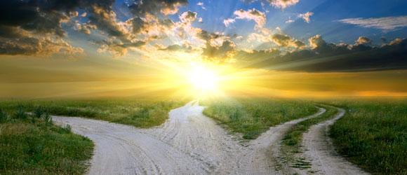 plusieurs chemins, plusieurs voies