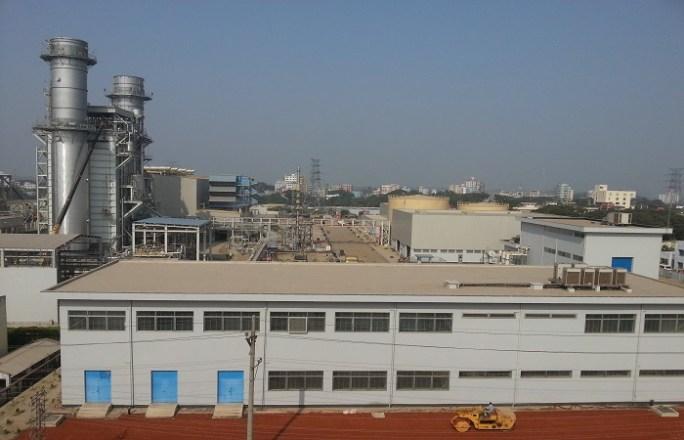 ashuganj power plant pic
