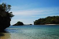 Baras Beach