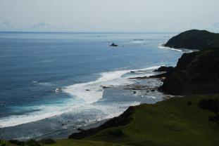 Engano Cove