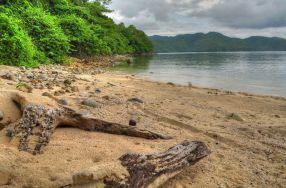 Daplac beach