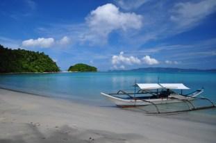 But, I like it here better than Boracay.