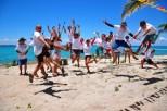 Tinalisayan Maliit Beach Camp, Burias, Masbate