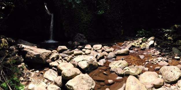 Bataraw Falls