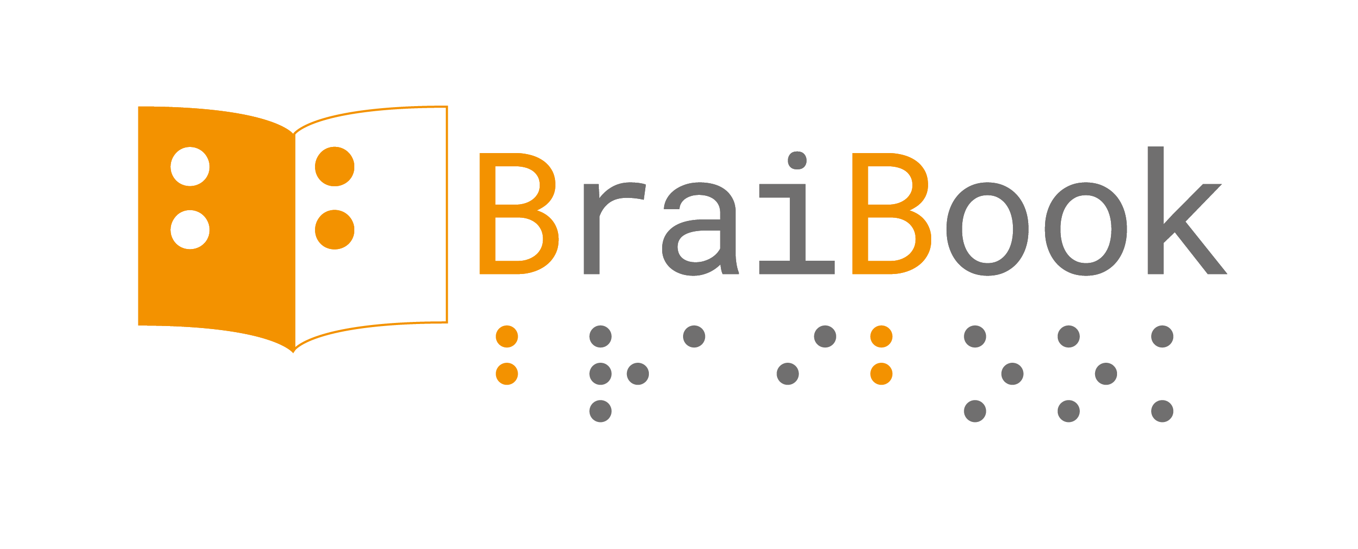 Logo de BraiBook