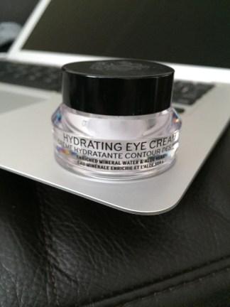 Bobbi Brown's Hydrating Eye Cream