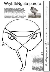 wrymask