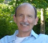 Roger Walsh, M.D, Ph.D