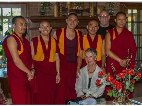 Suz+Monks