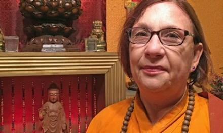 Journey of An Ohio Buddhist