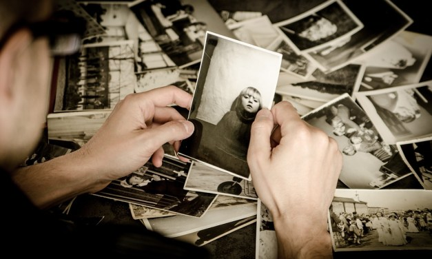 Lighting a match to the Thousand Photographs
