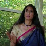 An Interview with Padma Venkatraman